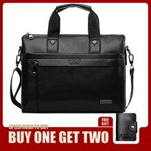 VICUNA POLO, лидер продаж, модная простая мужская деловая сумка-портфель в горошек от известного бренда, кожаная сумка для ноутбука, мужская повседневная сумка, сумки через плечо