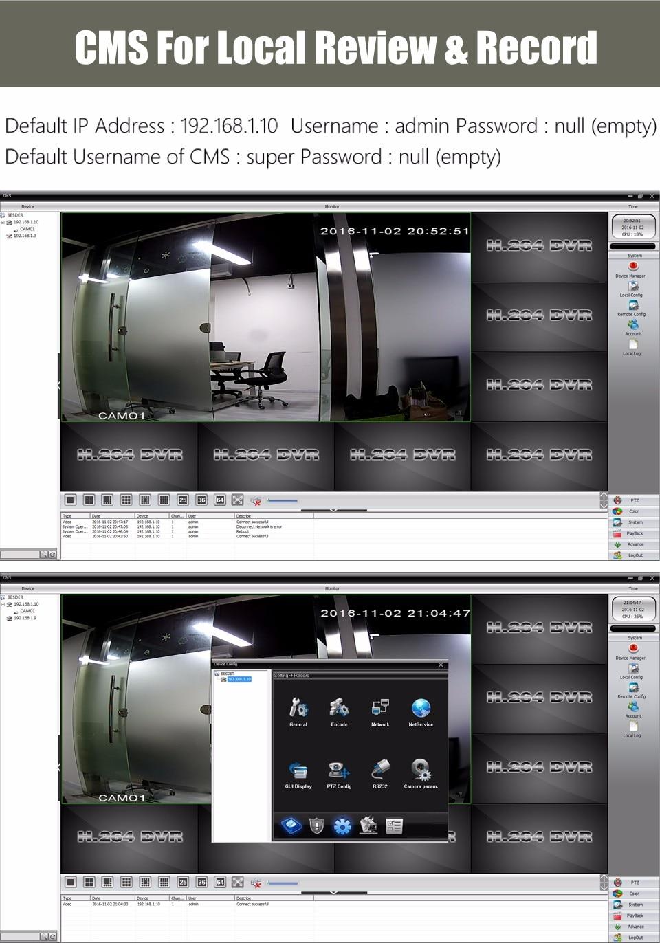 Hbfa9edca19784413b6f45e96d499147fp MISECU Super HD 5MP 4MP 2MP Surveillance IP POE Camera 1080P Audio Microphone Dome Indoor Security Camera Email Push ONVIF P2P