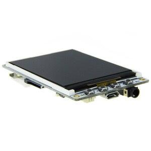 Image 4 - ESP32 TM Album Âm Nhạc 2.4 Inch Màn Hình TFT PCM5102A SD Wifi Module Bluetooth Ban SP99