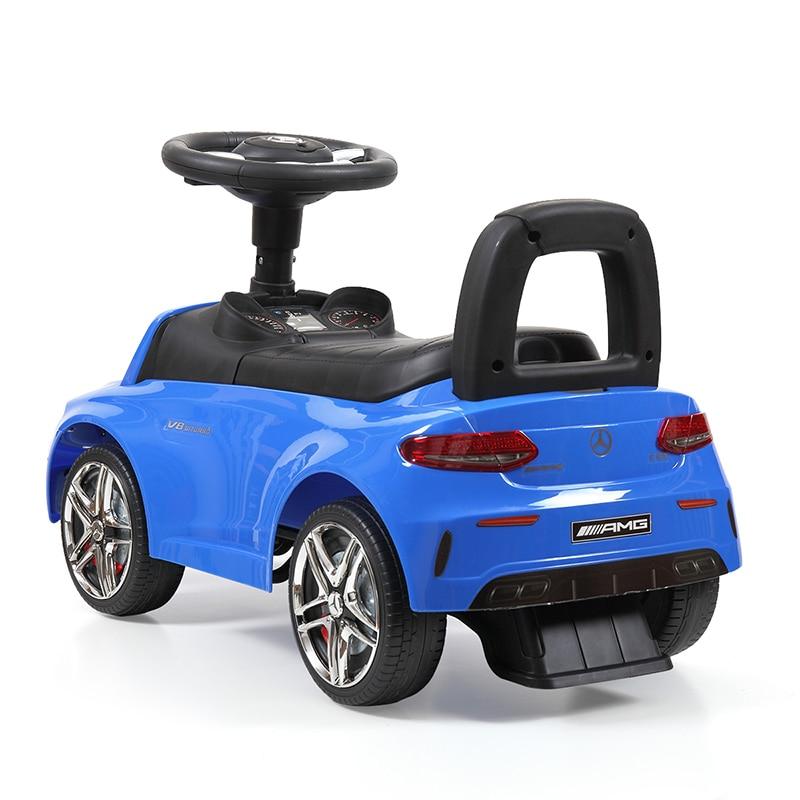 Push Car Baby Uni Music