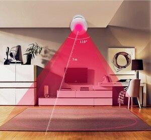 Image 3 - 2020 החדש החכם WiFi PIR חיישן תנועת גוף אדם חיישן גלאי בית חכם מערכת אזעקת PIR תנועת חיישן Tuya חכם חיים