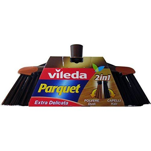 Vileda Broom Parquet