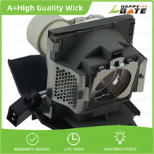 High Brightnes Projector Lamp 5J.Y1E05.001 UHP190W for MP623 / MP624 lamp projector