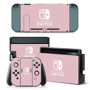 Customized Stickers For Nintendo Switch Decals skin stickers 2