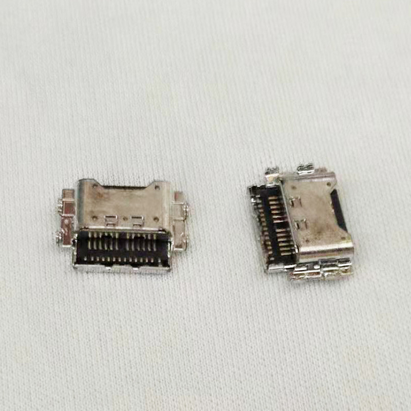 10pcs/lot For Samsung Tab S3 9.7 T820 T825 T827 USB Charging Charger Connector Port Dock Plug