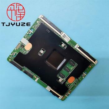 Good test working Original T-CON Logic board BN41-02297A BN95-02061A for UE65JS9000TXXU UN65JS9000F UE65JS9090Q UA65JS9800JXXZ latumab 100% original t con board for sharp cpwbx runtk 5538tp za zb zz logic board