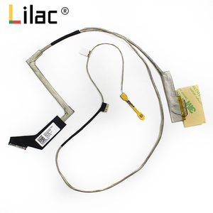Video screen Flex For Lenovo ThinkPad E440 AILE1 laptop LCD LED LVDS Display Ribbon cable DC02001VDA0