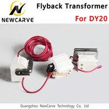Transformador de alta tensão flyback para reci dy20 co2 fonte de alimentação do laser newcarve