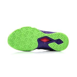 Image 3 - (브레이크 코드) Li Ning Men 팀 4 웨이드 프로 농구 신발 쿠션 LiNing li ning CLOUD 스포츠 신발 ABAM013 XYL290