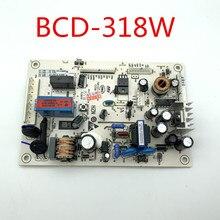 Pour Haier fréquence réfrigérateur ordinateur carte circuit imprimé BCD 318W 0061800014 pilote carte bon travail
