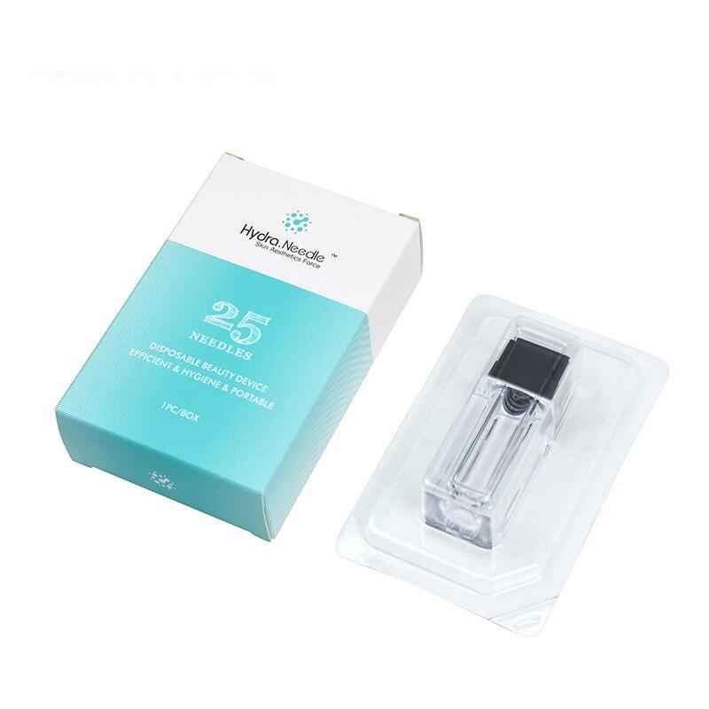 Hydra agulha 20 micro carimbo terapia cuidados com a pele textura melhoria anti rugas acne redução poro aperto clareamento