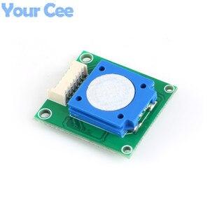 Image 4 - ZE25 O3 Ozone Sensor Module Gas Sensor DetectIng O3 Ozone UART/Analog Voltage/PWM Wave 3.7 5.5V