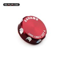 Rear Brake Reservoir Cover For DUCATI Monster 400 620 659 696 796 797 821 1100/S/EVO 1200/S/R Motorcycle Oil Fluid Cap