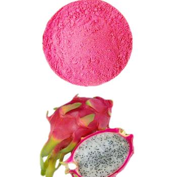 Naturalny kolor różowy proszek Pitaya czerwony smoczy owoc w proszku koktajle Superfood dieta Pitahaya Shake Lollies galaretka jogurt tanie i dobre opinie Zaopatrzony Other Bakeware Sets