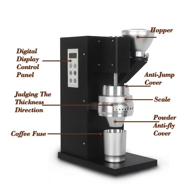 Фото itop автоматический кофе шлифовальная машина с синхронизацией цена