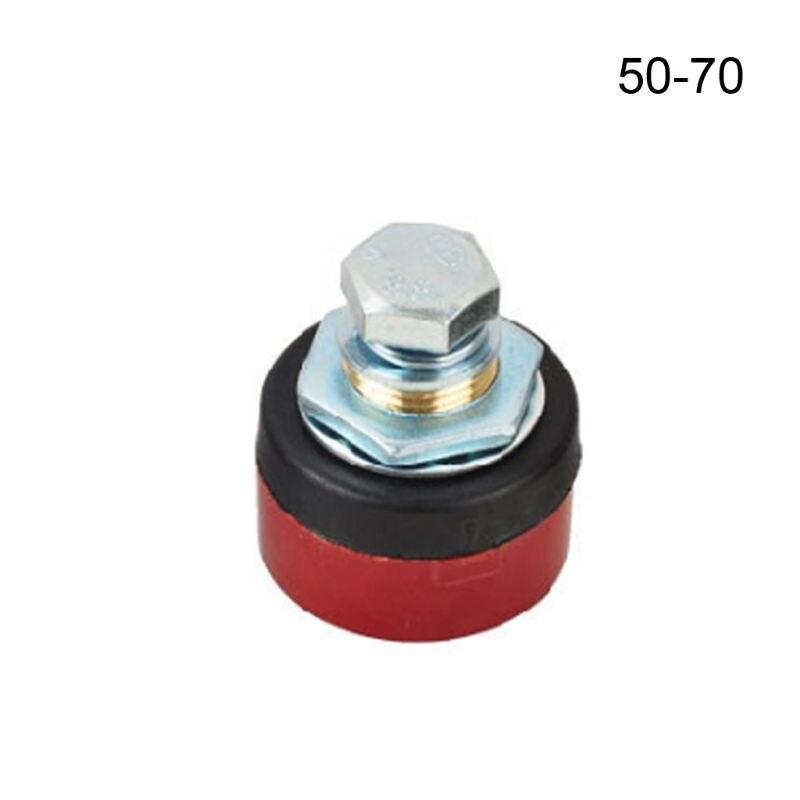 Europa spawacz szybkozłącze męskie złącze kabla gniazdo DKJ 10-25 50-70 adapter E5BB