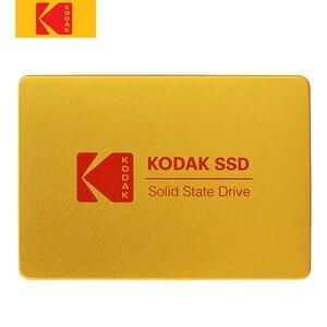 Kodak Internal Solid State Drive X100 SSD 120GB 240GB 480GB SATA 3 2.5 inch HDD Hard Disk HD SSD 960gb FOR Notebook PC