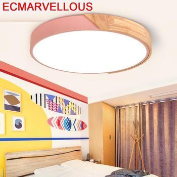 תפאורה Lampen מודרני חדר Deckenleuchte זוהר Colgante Moderna Luminaria דה Teto Plafonnier Lampara Techo LED תקרת אור