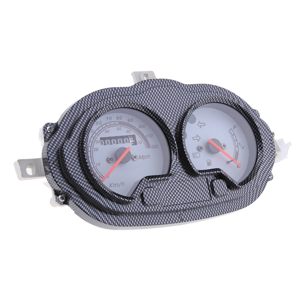 Scooter ATV Speedometer Assembly for Yamati RX8 KEEWAY FOCUS, F-ACT