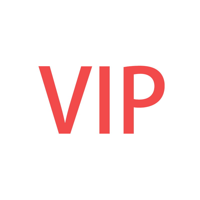 FOR VIP,PLEASE CONTACT US FIRST BEFORE MAKE YOUR ORDER