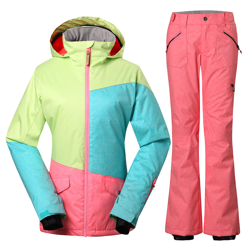 gsou-snow-ski-suit-waterproof-breathable-winter-women-ski-jacket-pants-windproof-snowboarding-suit-outdoor-sports-clothing