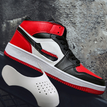 Sneaker Protector Shoes-Accessories Expander-Shaper Support-Pad Stretcher Toe-Caps Logo-Print