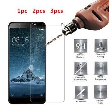 Перейти на Алиэкспресс и купить 9H HD защитное закаленное стекло для Vodafone Smart X9 E8 N9 Lite V10 N10