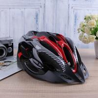 Unisex MTB Road Radfahren Fahrrad Sicherheit Helm Fahrrad Einstellbare Männer Frauen MTB Mountainbike Reiten Helm mit 21 Vent