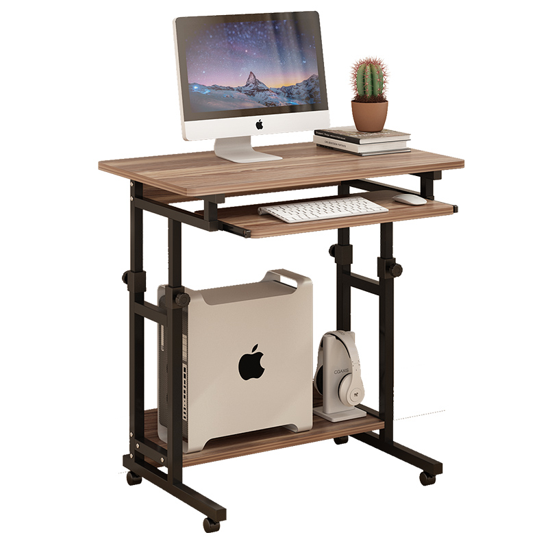 Computer Desktop Table Home Simple Modern Bedside Table Space Removable Lazy Table Simple Single Small Table