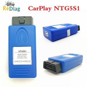 NTG5S1/NTG5ES2 Apple CarPlay Android Auto Activation Tool for MercedesBenz safer way to use iPhone/Android Phone in the Car