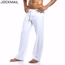 JOCKMAIL Men Casual Pants/ loose male tr