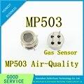 1 teile/los MP503 Vier bühne TVOC eigenartigen geruch sensor für fahrzeug luftreiniger-in Batteriezubehörteile und Ladezubehör aus Verbraucherelektronik bei