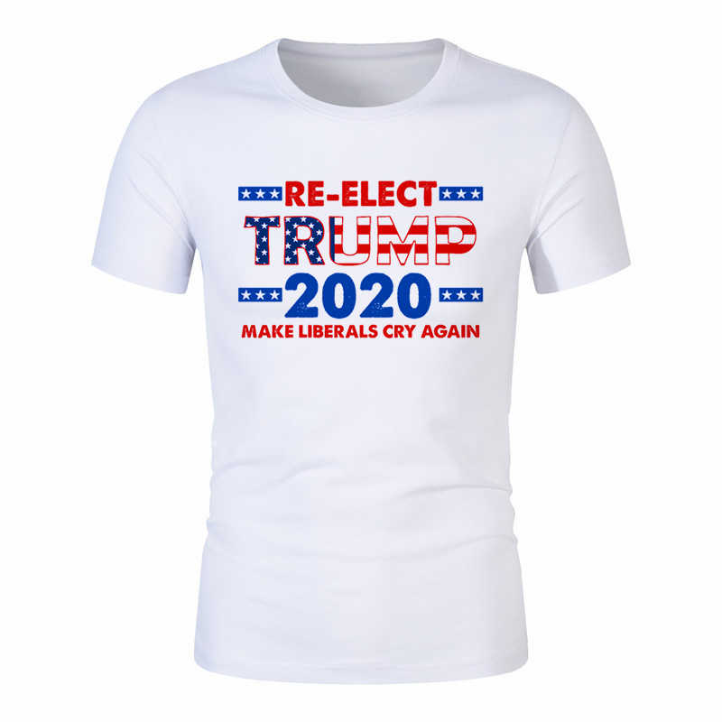 Donald Trump Shirt Trump 2020 Maga Shirt Board Trump Train Men's t-shirt funny 100% Cotton Make America Great Again Trump tshirt