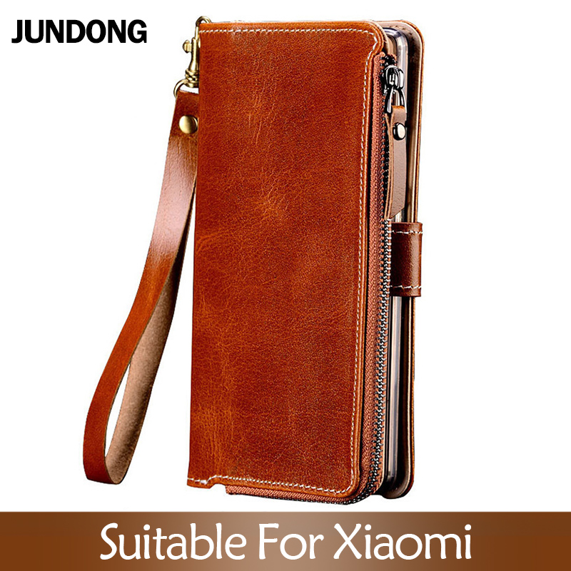 Flip Case For Xiaomi Mi 5s 8 9se 9T A1 A2 A3 lite Max 3 Mix 2s 3 Poco F1 Wallet Phone Bag For Redmi Note 4 4X 5 6A 7A Pro Case
