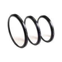 43 46 49 52 55 58 62 67 72 77 82mm Lens UV Digital Filter Lens Protector for Canon Nikon Sony DSLR SLR Camera