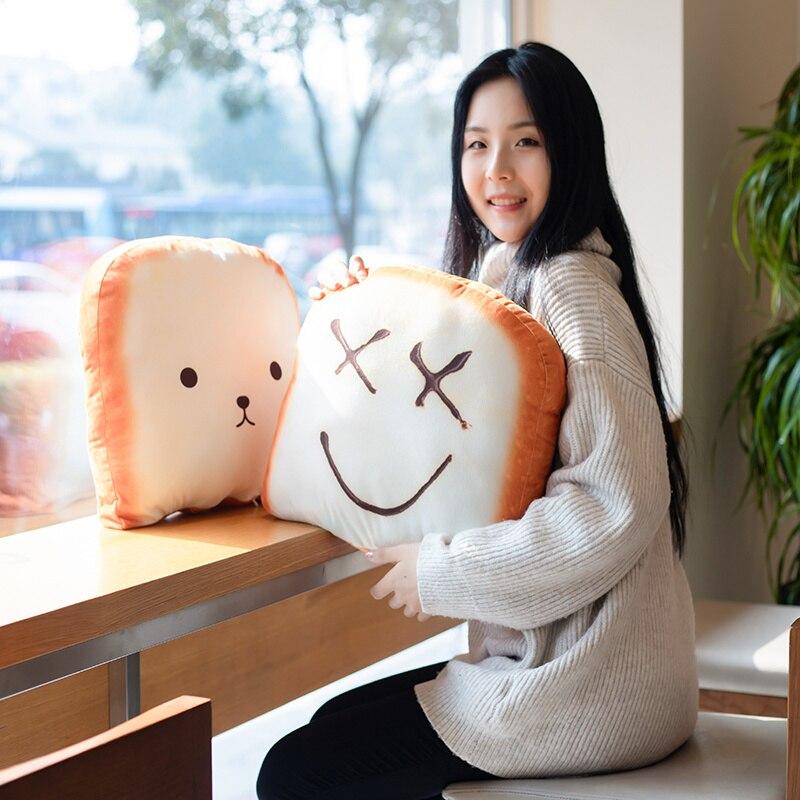 travesseiro engraçado comida nap travesseiro e almofada
