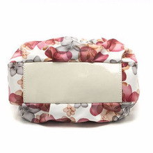 Women Leather Handbags Popular Flower Pattern Women Handbags Shoulder Bag Ladies Women's Bags Bolsas Tote ZF10181
