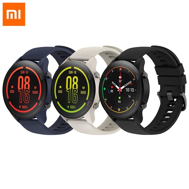 Xiaomi Mi Watch descuento chollo oferta