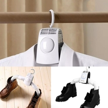 Coat Hanger Drying-Machine Laundry-Dryer Smart-Shoes Mini Portable Folding for Winter