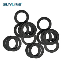 Carbontex Drag  washer for customer customized thickness 0.8mm