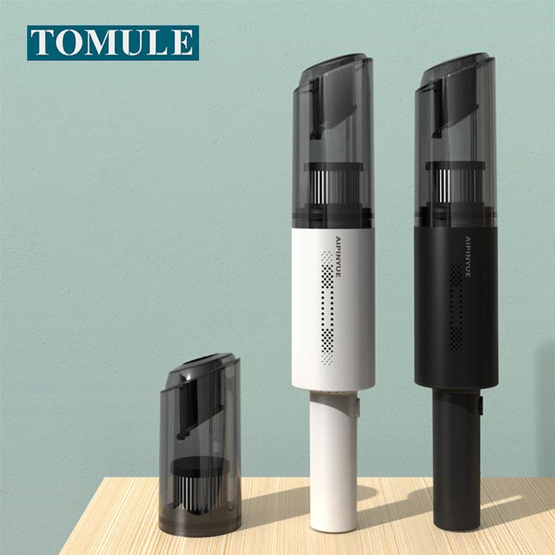 Car Vacuum Cleaner – Portable, High Power, Handheld Vacuums
