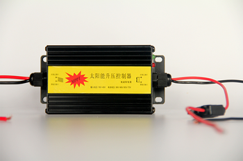 Lowest Price MPPT Solar Boost Controller 36V48V60V72V Three-wheel Four-wheel Electric Vehicle Charger Battery Life — stackexchange