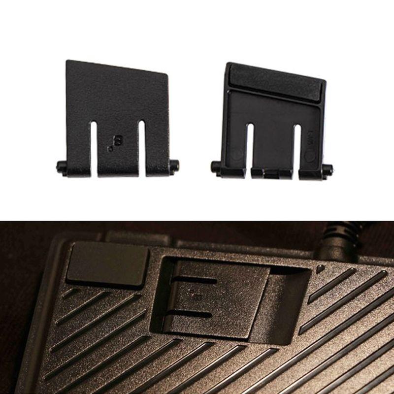 2Pcs Keyboard Bracket Leg Stand For Logitech G512 G413 Keyboard Repair Parts