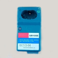 UB10SE elektrikli matkap Ni-MH/CD pil şarj cihazı Hitachi UC18YG Makita DC1414 7.2V 9.6V 12V 14.4V 18V pil Asaki