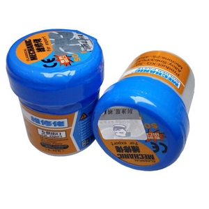 Image 5 - 1PCS High Quality 100% Original MECHANIC XGZ40 XG Z40 xg50 XG 50 Solder Flux Solder Paste