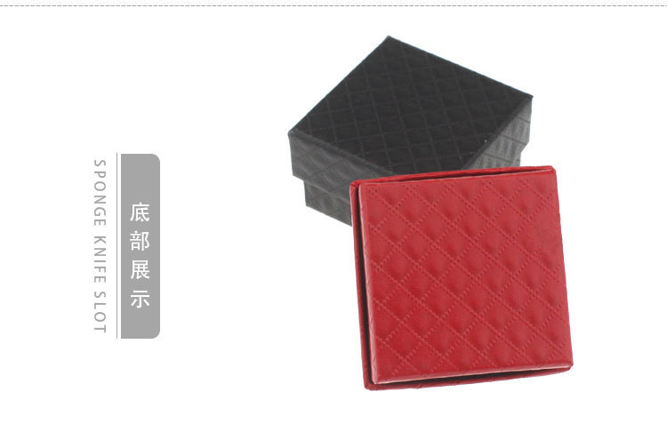 Utena Accessories Gift Box Yiwu Accessories Factory Carton Packaging Not Sell Individually, And Earrings With Delivery