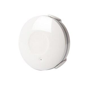 Image 2 - WiFi דליפת מים חיישן אזעקה עצמאית מבול התראה הצפת חכם אבטחת בית אזעקה מערכת תואם עם Google Alexa