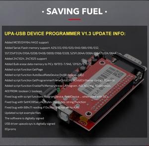 Image 5 - OBD2 UPA Diagnostic tool ECU Programmer UPA USB V1.3 With Full Adapter ENC Powerful function for program code reader scanner