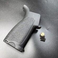 NEUE Taktische Motor BCM Grip M4 M416 AR15 Luftgewehr Jinming Gel Blaster Spielzeug Pistole Griff Grip FÜR AEG Airsoft Jagd military Getriebe