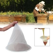 Инструмент пчеловода мед фильтр сетка скиммер медогонка поставки